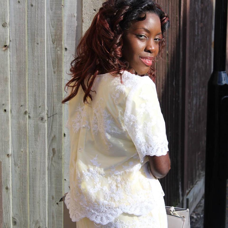 Prisca Nambuusi